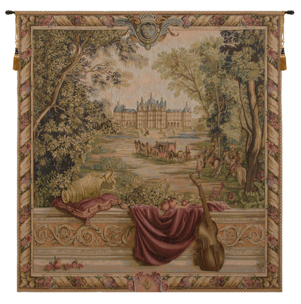 Tapestry   French