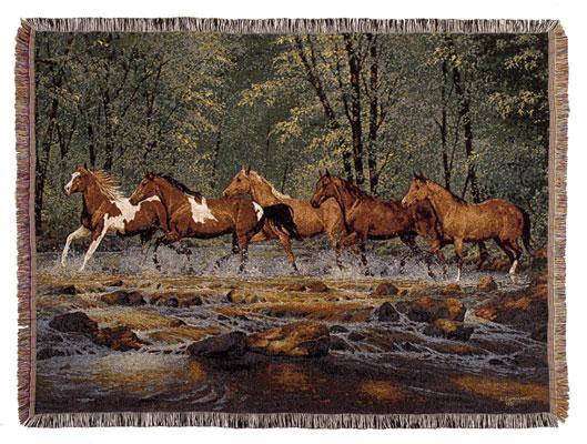 Tapestry   Run